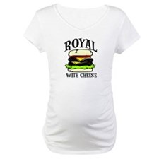 Royal With Cheese Shirt