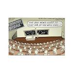 Sperm 101 Rectangle Magnet (100 pack)