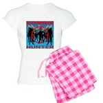 Zombie Hunter Women's Light Pajamas
