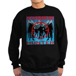 Zombie Hunter Sweatshirt (dark)