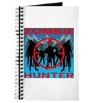 Zombie Hunter Journal