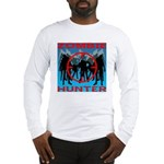 Zombie Hunter Long Sleeve T-Shirt
