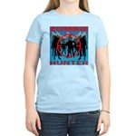 Zombie Hunter Women's Light T-Shirt