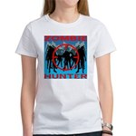 Zombie Hunter Women's T-Shirt