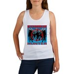 Zombie Hunter Women's Tank Top