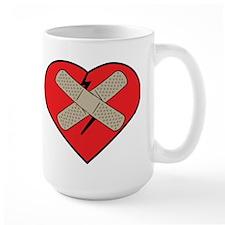 Heart Fixer Mug