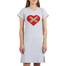 Heart Fixer Women's Nightshirt