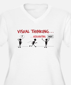 Visual Thinking...T-Shirt