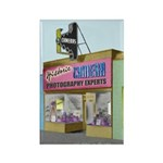 Historic Camera Store Magnet
