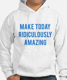 Ridiculously Amazing Jumper Hoody