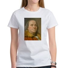 Founding Father: Benjamin Franklin Tee
