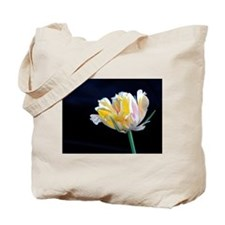 Flowers: Tulip Tote Bag