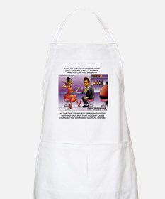 Roy Orbison, The Early Days Apron