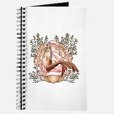 Mermaid's Pearl Journal