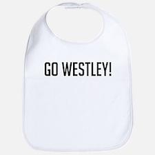 Go Westley Bib