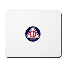 Prepography Mousepad