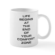 Comfort Zone Mug