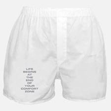 Comfort Zone Boxer Shorts