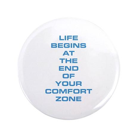 "Comfort Zone 3.5"" Button"