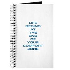 Comfort Zone Journal