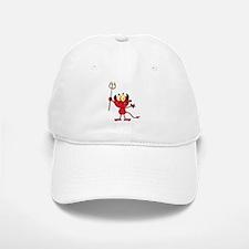 Devil Baseball Baseball Cap