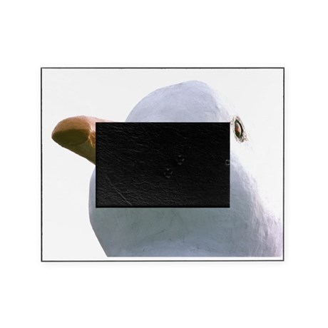 The Hamptons: Big Duck Picture Frame