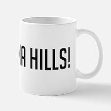 Go Laguna Hills Mug