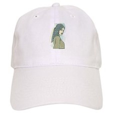 Veiled Lady 2 Cap