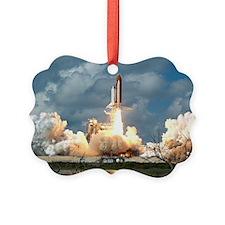 STS-26 Return to Flight Launch.jpg Ornament