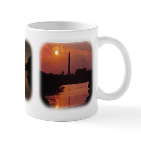 DC Sunrise Mug