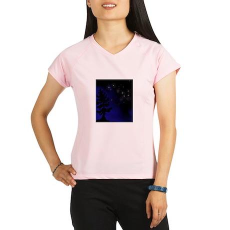 Step Up To Seven Stars Tai Chi T-Shirt Performance
