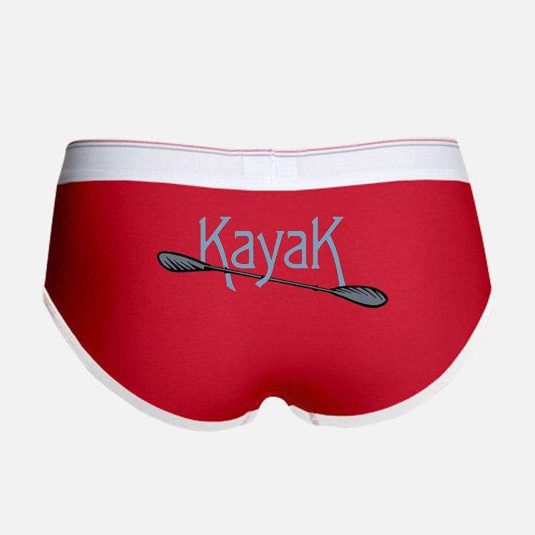 Kayak Women's Boy Brief