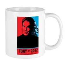 TONY 2012 Mug
