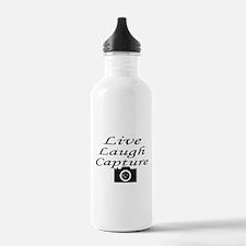 Capture Water Bottle