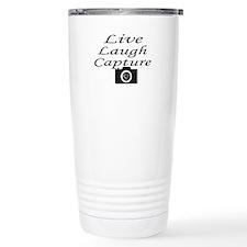 Capture Travel Mug