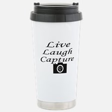 Capture Travel Mug