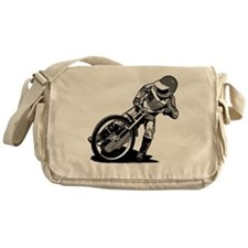 Speedway Messenger Bag