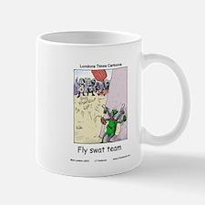 Fly S.W.A.T Team Mug