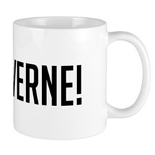 Go La Verne Coffee Mug