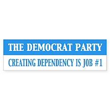 The Democrat Party - Creating Dependency is Job #1
