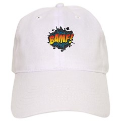 BAMF Cap