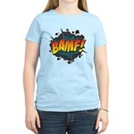 BAMF Women's Light T-Shirt