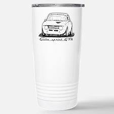 Alfa Romeo Giulia Sprint GTA Travel Mug