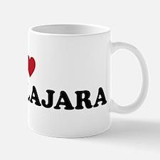 I Love Guadalajara Mug