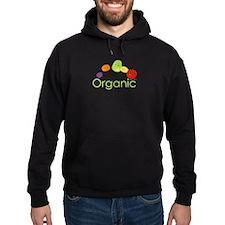 """Organic Fruits 2"" Hoodie"