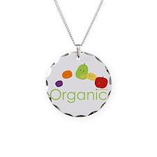 """Organic Fruits 2"" Necklace"