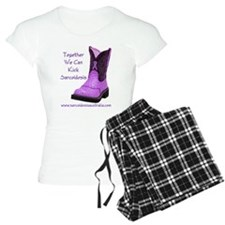 Together We Can Kick Sarcoidosis pajamas