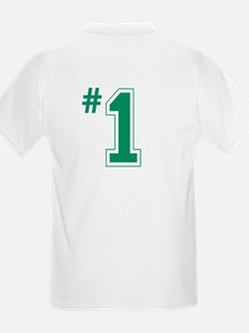 Team Paris Kids T-Shirt