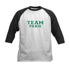 Team Paris Tee