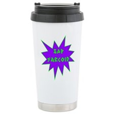 Zap Sarcoid Travel Mug